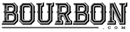 Bourbon.com logo