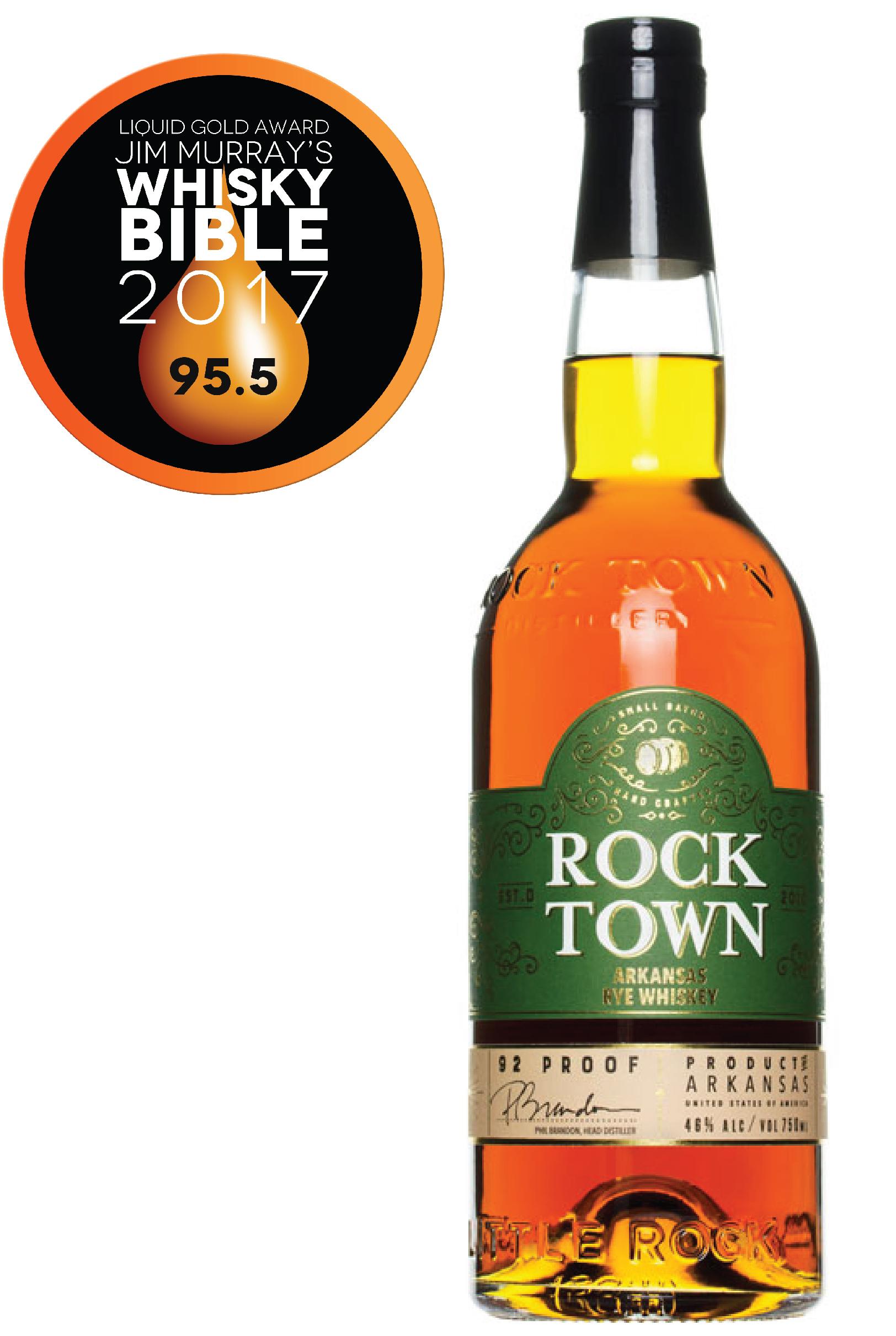 rock-town-rye-whiskey-award